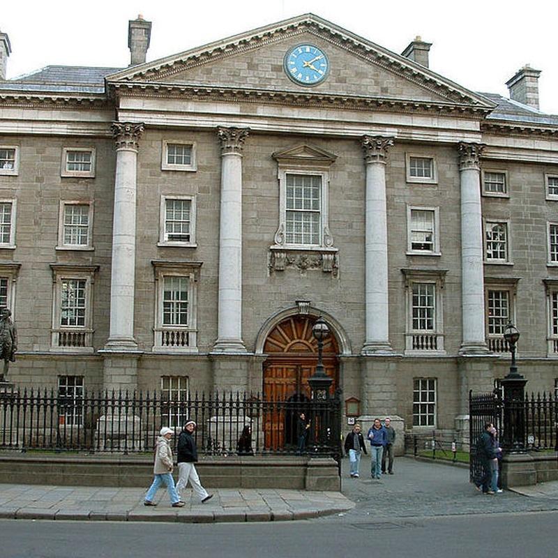 Programas de inmersión Lingüística Irlanda