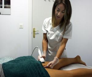 Tratamientos para piernas cansadas en Granada