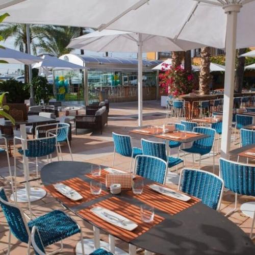 Catering para eventos en Puerto Portals