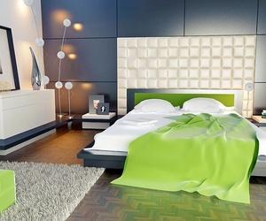 Habitaciones y dormitorios