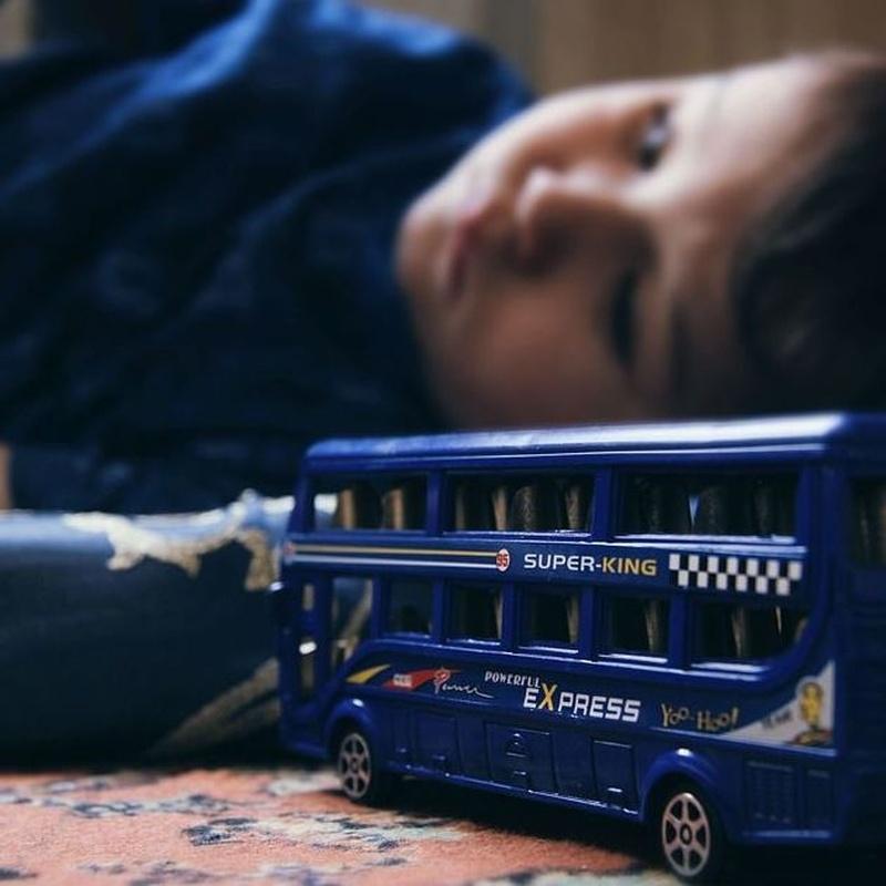 Niños: Nuestros servicios de De la A a la Z