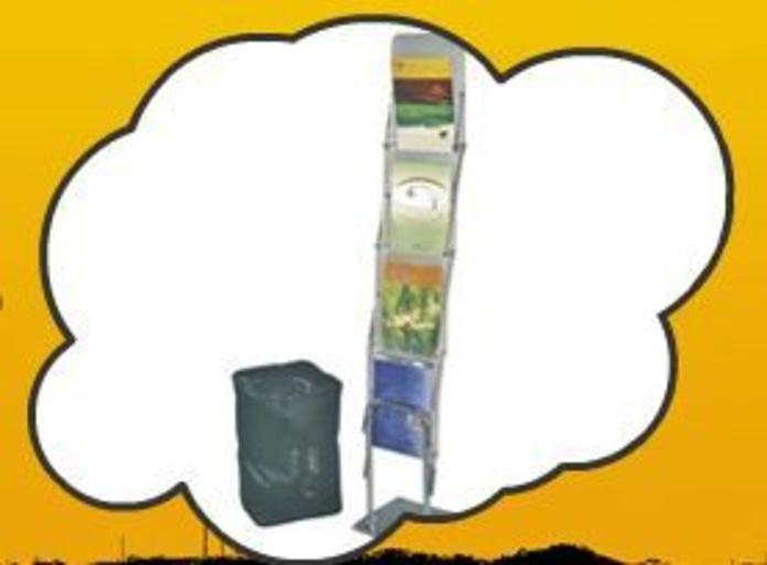 Portadocumentos Tipo Eco Sheet Holder: Catálogo de Ideño Diseño e Impresión