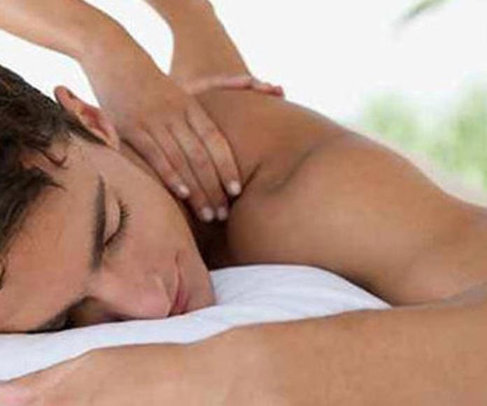 La osteopatía evita el 40% de los analgésicos en el dolor cervical