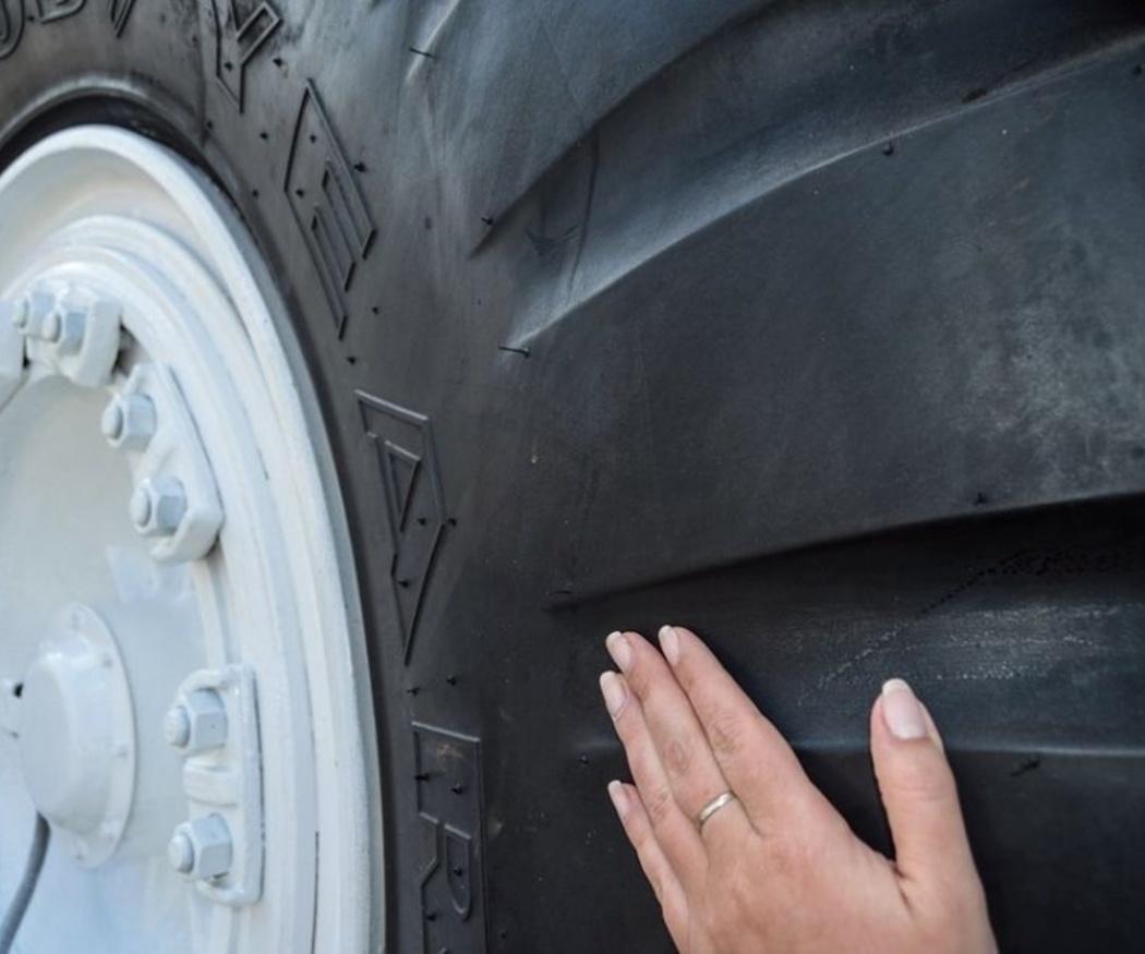 Consejos para el cuidado de los neumáticos (I)