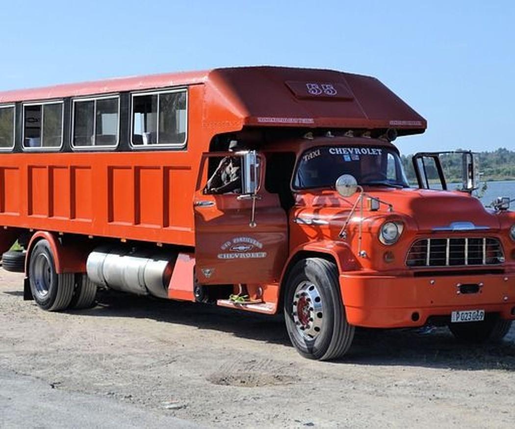 La importancia del aire acondicionado en los camiones
