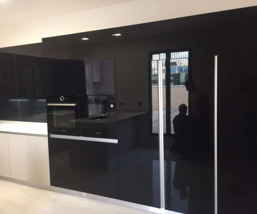 La estética en la cocina