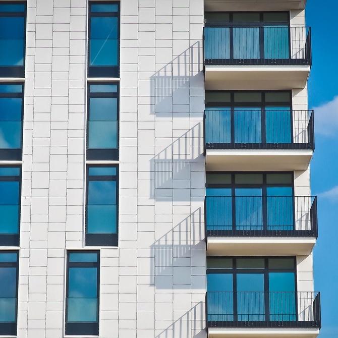Beneficios de cambiar a las fachadas ventiladas en una rehabilitación