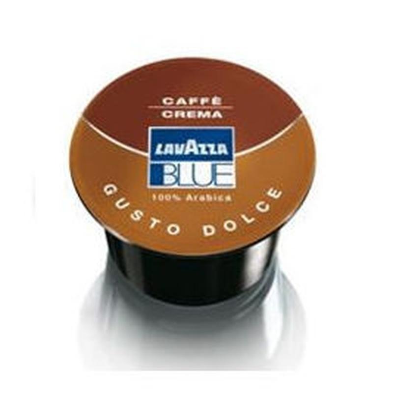 Máquina de funcionamiento con café en cápsulas LB 2300: Catálogo de Sur Vending Coffee S.L.