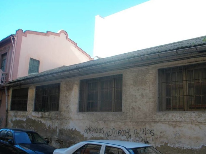 Patologías estructurales: Servicios de M3J Urban Projects Office