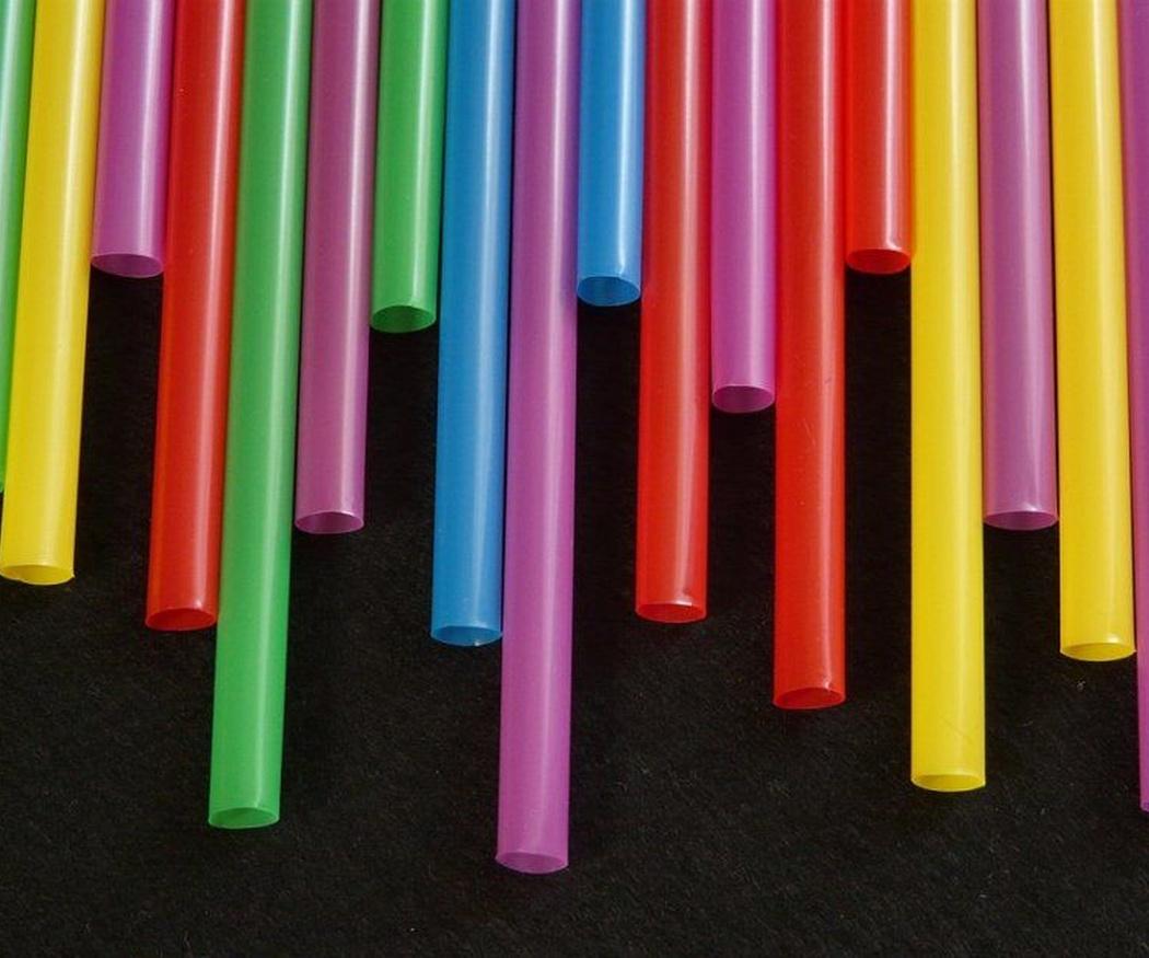 Una clasificación de los diferentes tipos de plástico