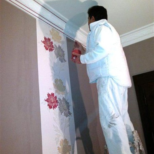 Pintura decorativa en Ciudad Real | Jose Luis Moreno Aplicaciones Pintura