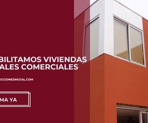 Rehabilitación de edificios Terrassa: Construcciones Javier Mojal