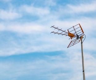 Antenas y redes