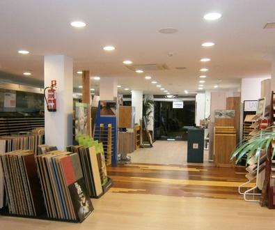Parquets Pavisuelos amplía su exposición en beneficio de sus clientes