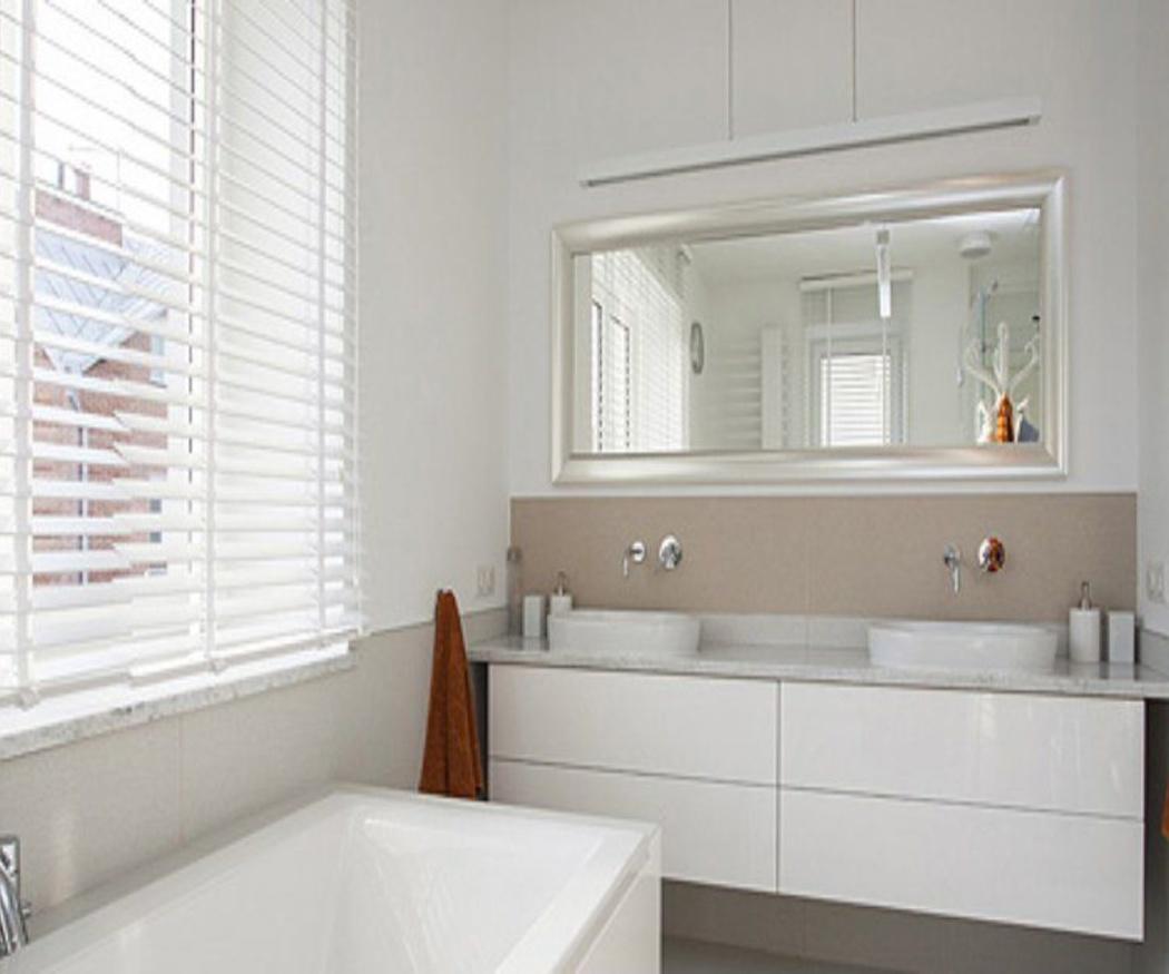 Muebles de baño para ahorrar espacio