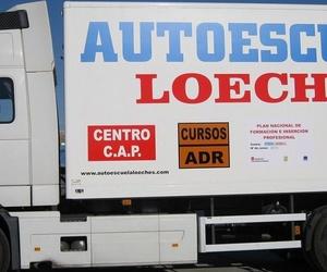 Autoescuelas en Carabanchel