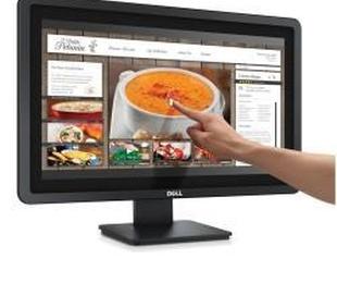 Monitores y periféricos
