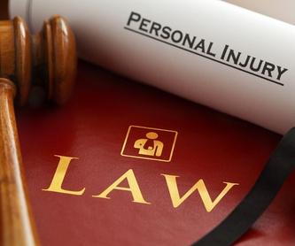 Derecho penal: Áreas de Actuación de De La Fuente Abogados