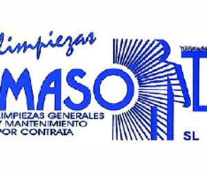 Logotipo de Limpiezas Masol s.l.
