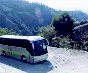 Fotos de Autocares en Armilla | Autocares Megías