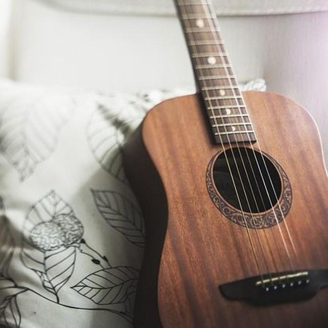 Diferencias entre guitarra acústica y eléctrica