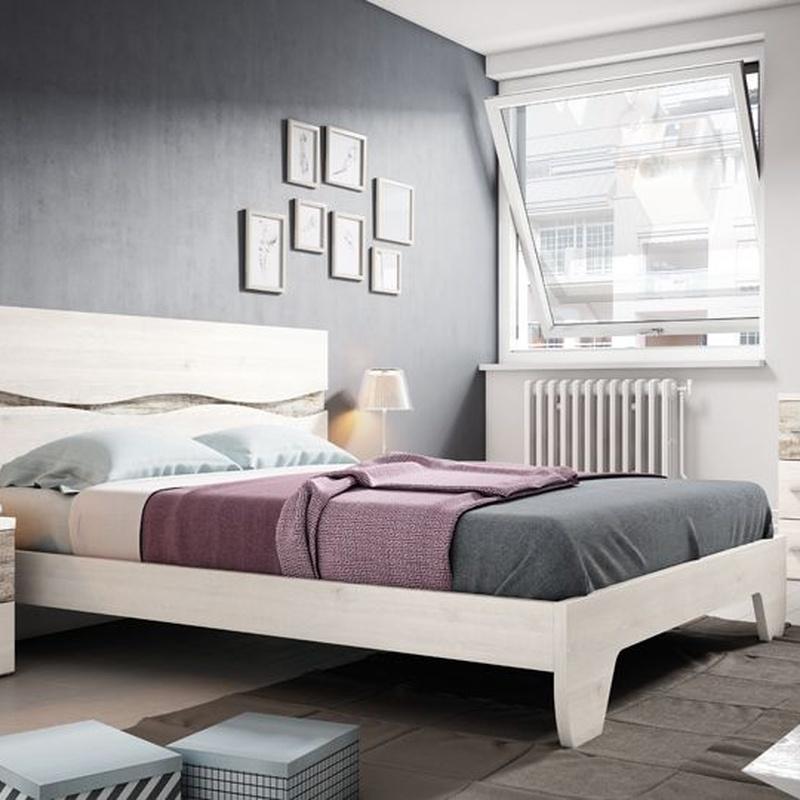 Dormitorios: Productos de Muebles Moncho