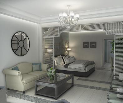 White Hills Resort en Sharm el Sheikh