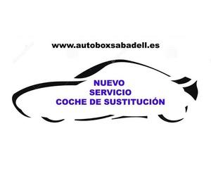 Servicios: Autobox Sabadell