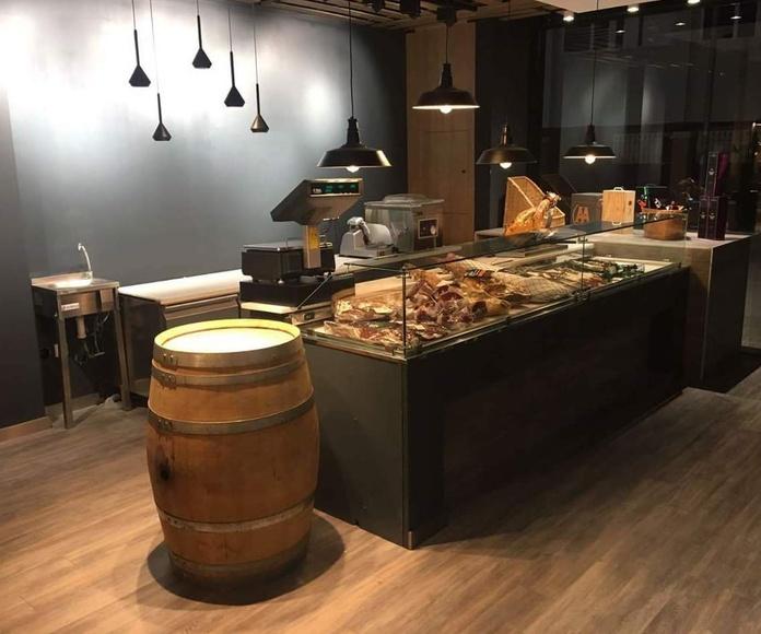 Cafetería Fetén en Alaquàs