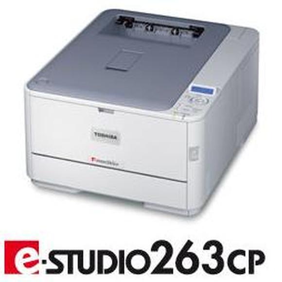 • Impresora láser/LED A4