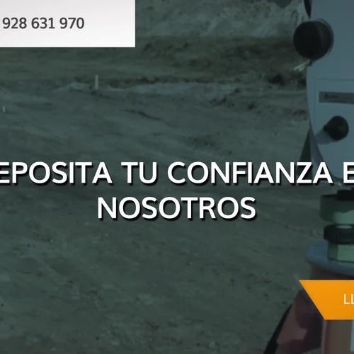 Empresas de topografía en Tenerife | Informes Topográficos