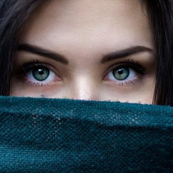 Tendencias para cejas