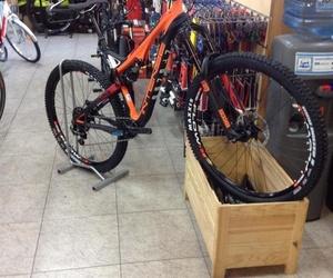 Bicicleta Carbine 29