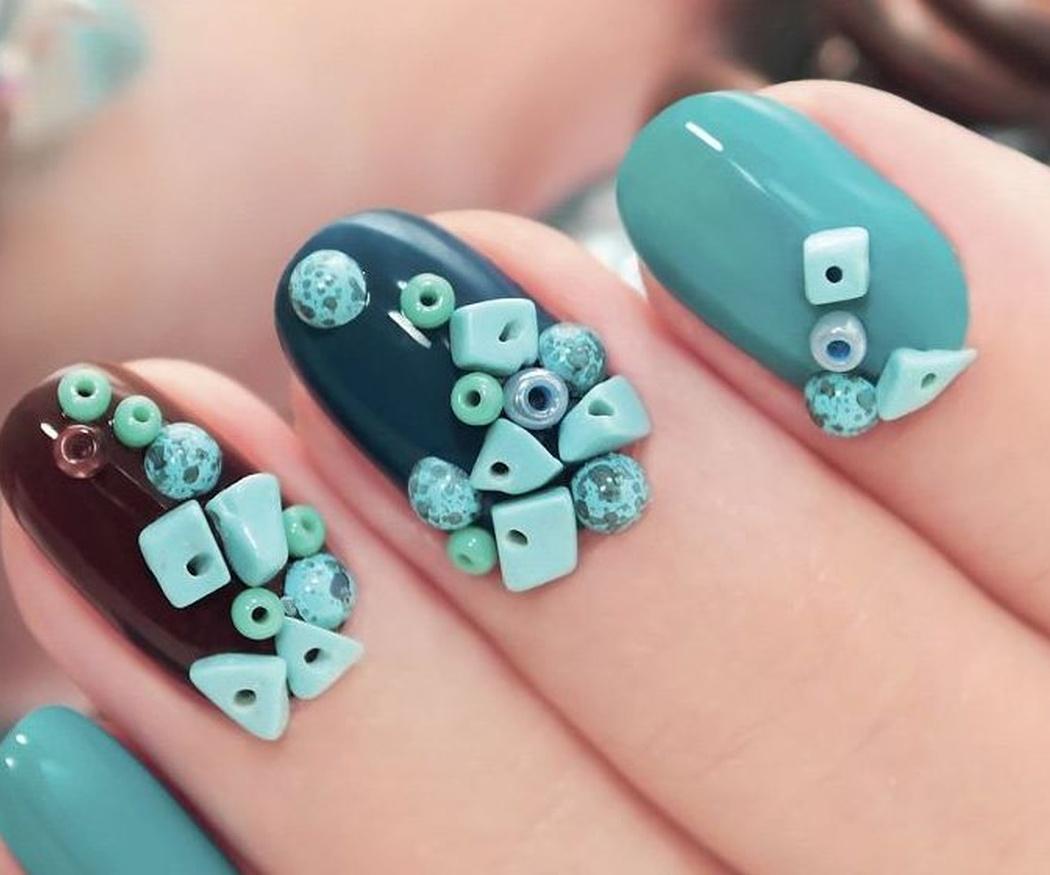 ¿Sabes qué son las uñas acrílicas?