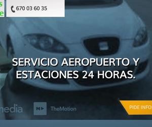 Teléfono taxi Madrid 24 horas