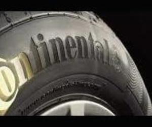 Continental pone a prueba sus neumáticos en una competición europea
