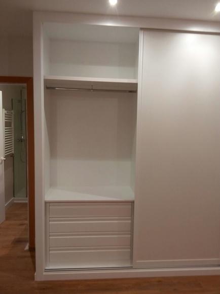 Interiores de armarios: Productos de Decoraciones Casuario