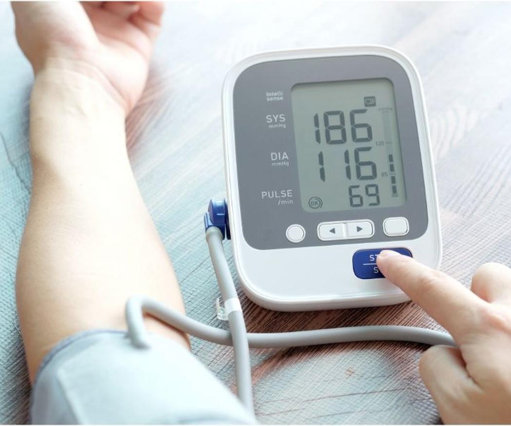 ¿Pueden los antiinflamatorios aumentar tu tensión arterial?