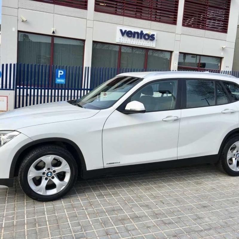 BMW X1 1.8 Sdrive 143CV: Servicios de CONCESIONARIO MEL`S