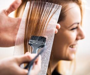 Mechas y coloración del cabello en Zaragoza