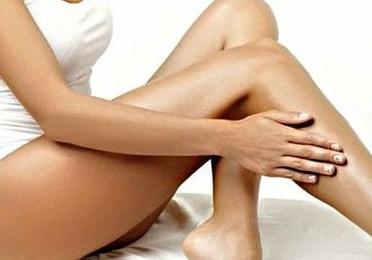 Tratamientos de piernas