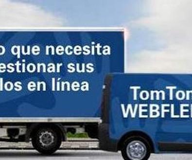 Sistemas de localización y Gestión de Flotas turismos y camión