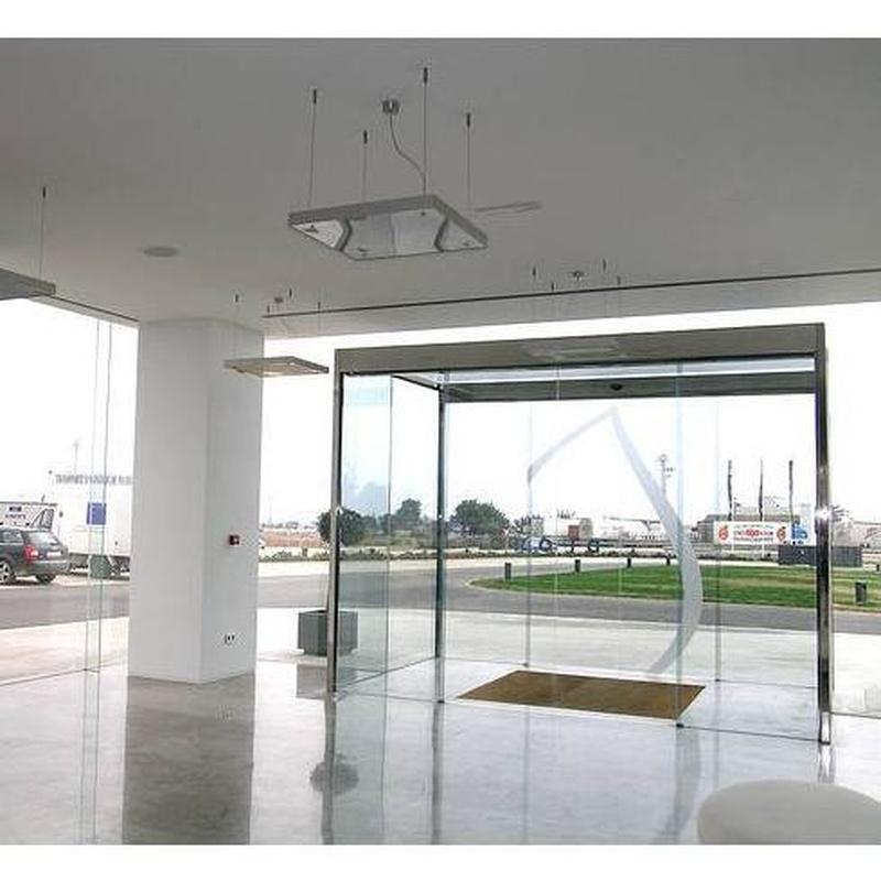 Empresas, oficinas y locales : Nuestros servicios de Limcona