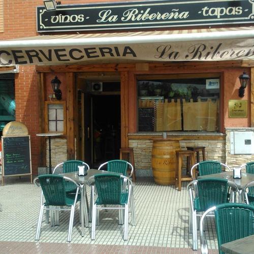 Restaurante menú diario Móstoles