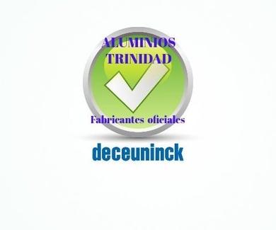 Fabricante oficial de carpintería de pvc Deceuninck