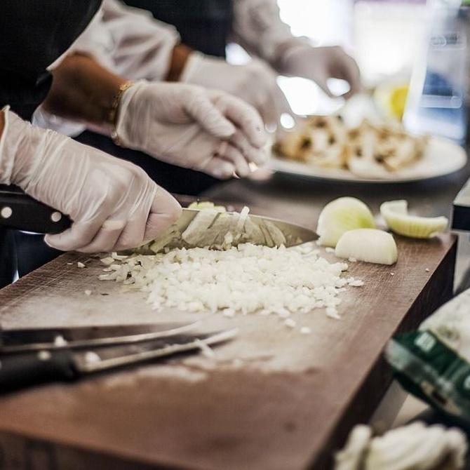 Menús sin gluten para celiacos