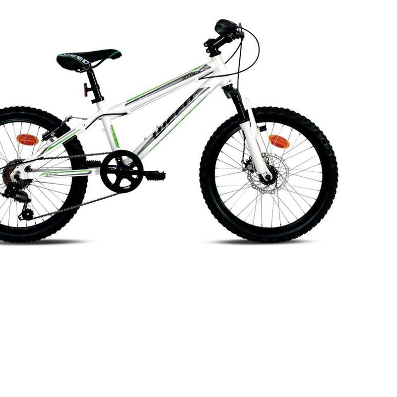 """BICICLETA WEED STACK 20"""" ALUM + SUSP: Productos de Bikes Head Store"""