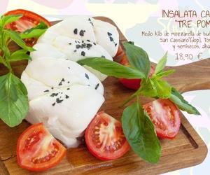 Todos los productos y servicios de Cocina italiana: Pizza Roma