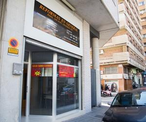 Empresa de reformas en general en Zaragoza