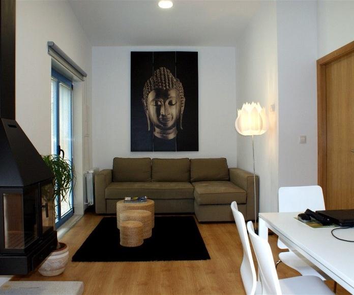 Apartamento Moucho